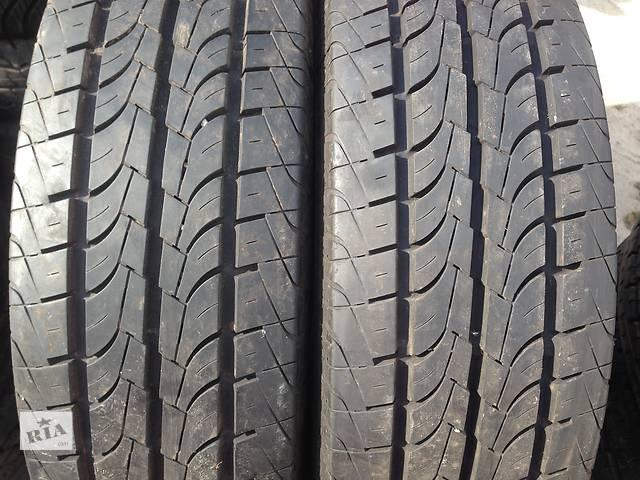Б/у шины для грузовика- объявление о продаже  в Сарнах