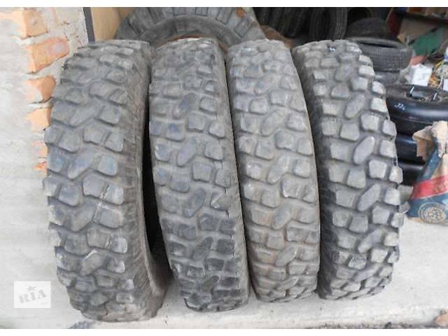 бу Б/у шины для грузовика в Каменке-Бугской
