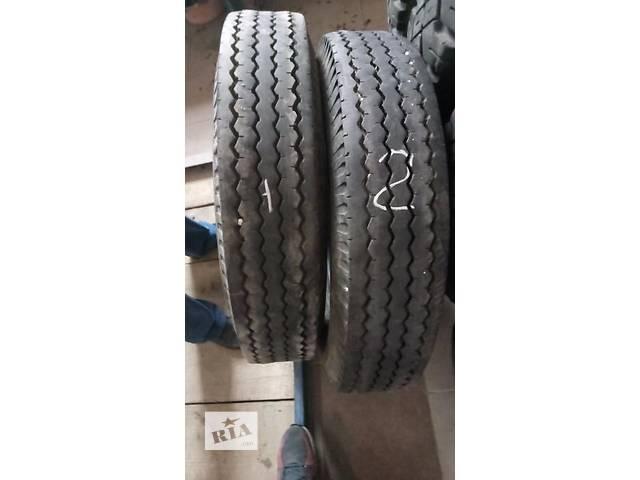 Б/у шины для грузовика- объявление о продаже  в Каменке-Бугской