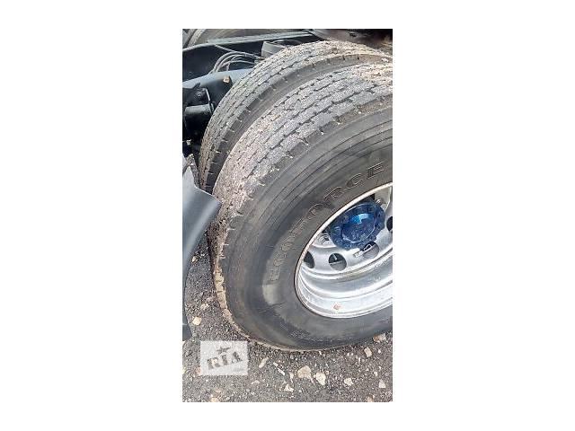 продам Б/у шины для грузовика бу в Полтаве