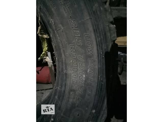 продам Б/у шины для грузовика бу в Киеве