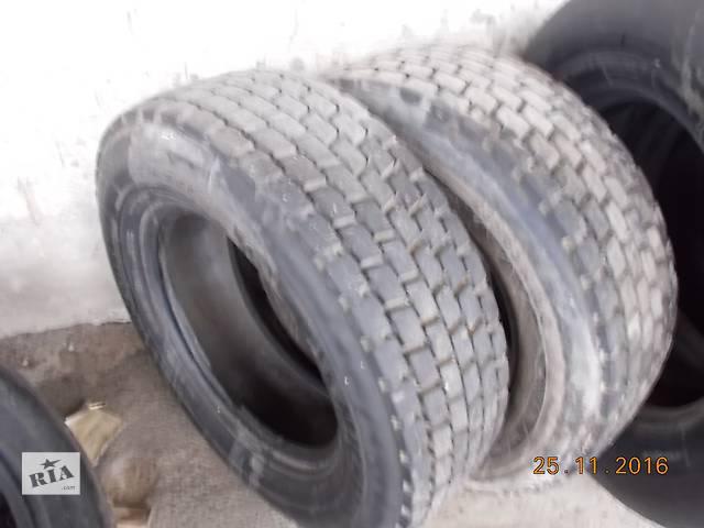 продам Шины для грузовика бу в Ивано-Франковске