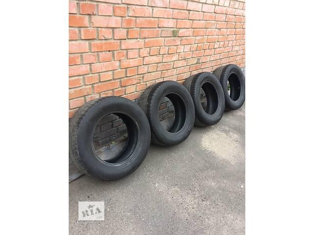 продам Зима 235/60 R16  шины для кроссовера Hyundai Tucson бу в Виннице