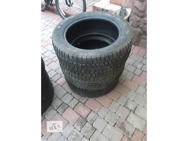 продам Б/у шины для кроссовера Lexus RX бу в Львове