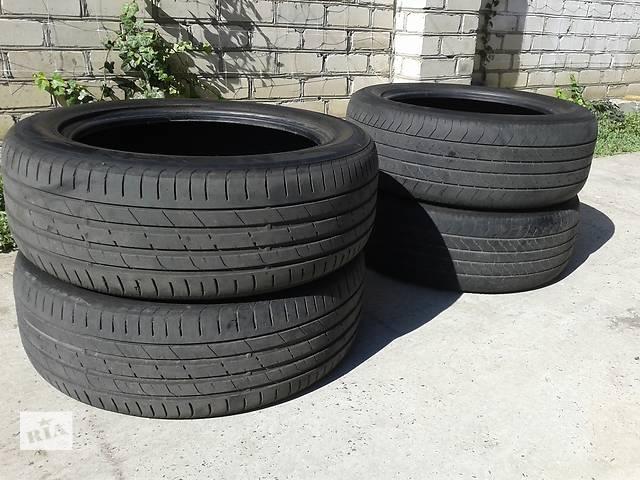бу Б/у шины для кроссовера Lexus RX в Херсоне