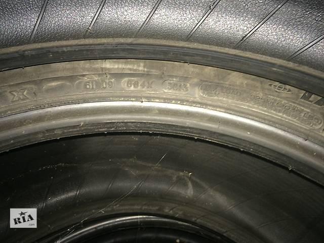 бу Б/у шины для кроссовера Mercedes ML-Class в Черновцах