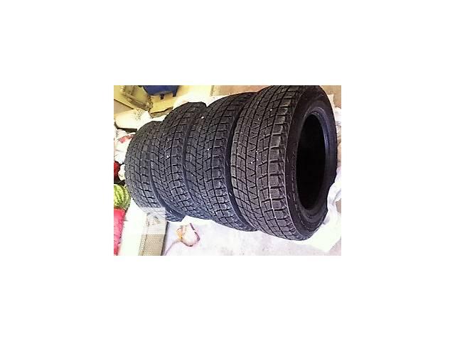 купить бу Б/у шины для кроссовера Mitsubishi Pajero Wagon в Мелитополе
