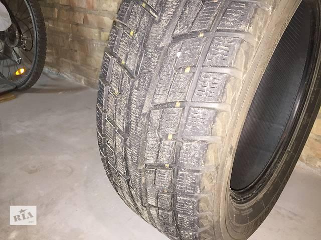 продам Б/у шины для кроссовера Toyota Land Cruiser Prado 150 бу в Киеве