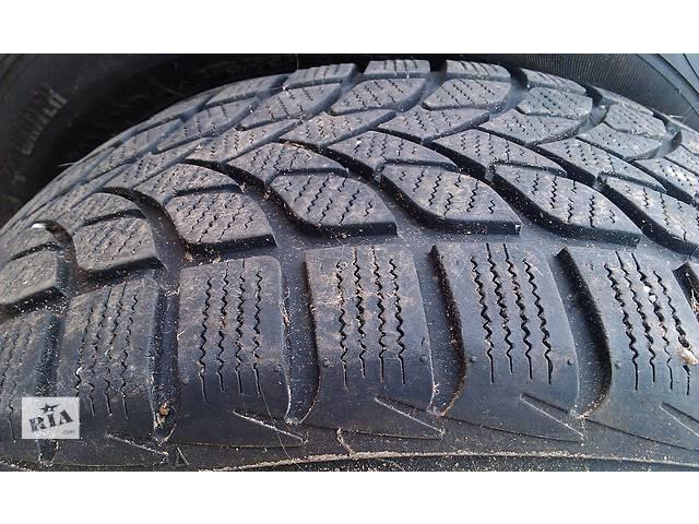 Зимние шины 255\55 R18- объявление о продаже  в Полтаве