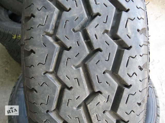 продам Б/у шины для легкового авто  185-14С бу в Энергодаре