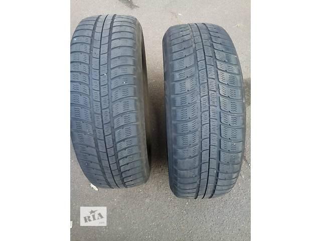 продам Б/у шины для  авто  215 65 16   мишелин всесезонка   4шт бу в Киеве