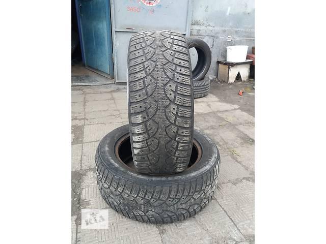 Б/у шины для легкового авто 2шт- объявление о продаже  в Киеве