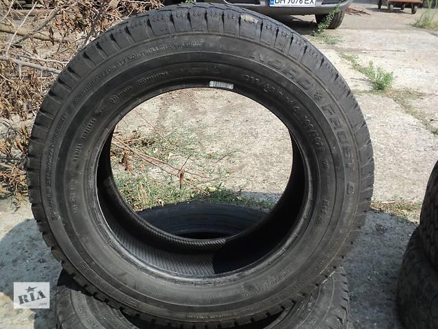 продам Б/у шины для легкового авто Gislaved 215/65/16C бу в Татарбунарах