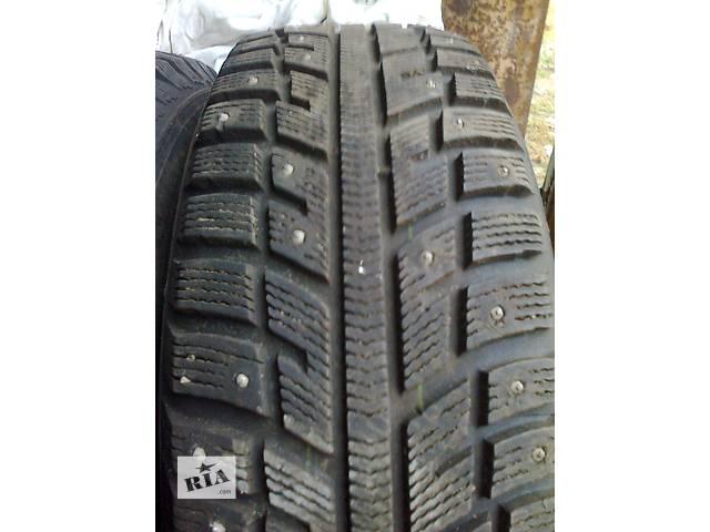 купить бу Б/у шины для легкового авто KUMHO IZEN в Северодонецке