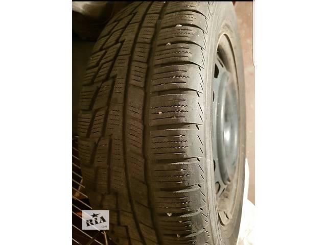 продам Б/у шины для легкового авто Mazda 6 бу в Киеве