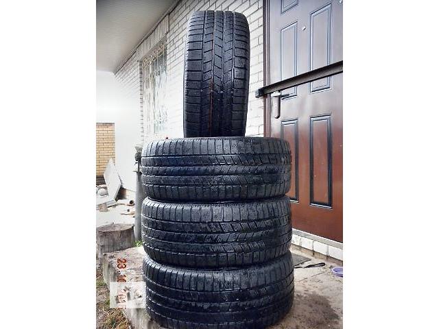 Б/у шины для легкового авто Mercedes GL-Class 250x50x19(4шт)ЗИМА- объявление о продаже  в Киеве