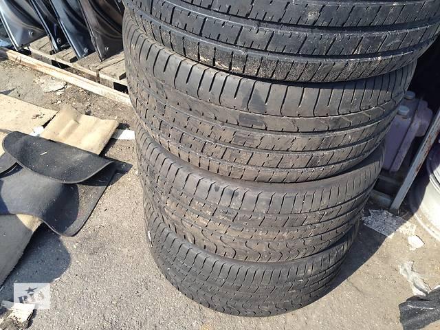 бу Б/у шины для легкового авто Mercedes GL-Class в Ровно