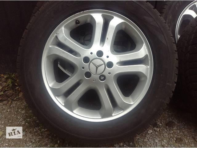 бу Б/у шины для легкового авто Mercedes ML 350 в Ровно