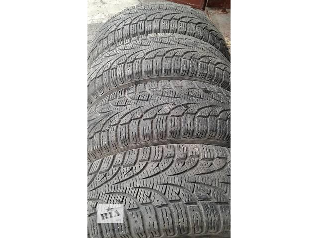 купить бу Б/у шины для легкового авто Pirelli-4шт.Протектор-8мм. в Хмельницком