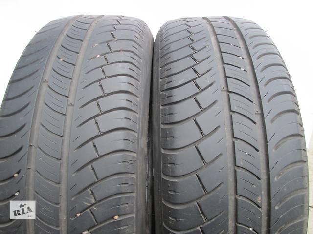 Б/у шини для легкового авто R15 185/60 Michelin- объявление о продаже  в Львове