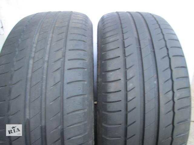 купить бу Б/у шини для легкового авто R16 205/55 Michelin в Львове