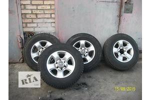 Б/у шины для легкового авто R16