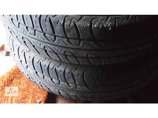 бу Б/у шины для легкового авто Renault Kangoo в Полтаве