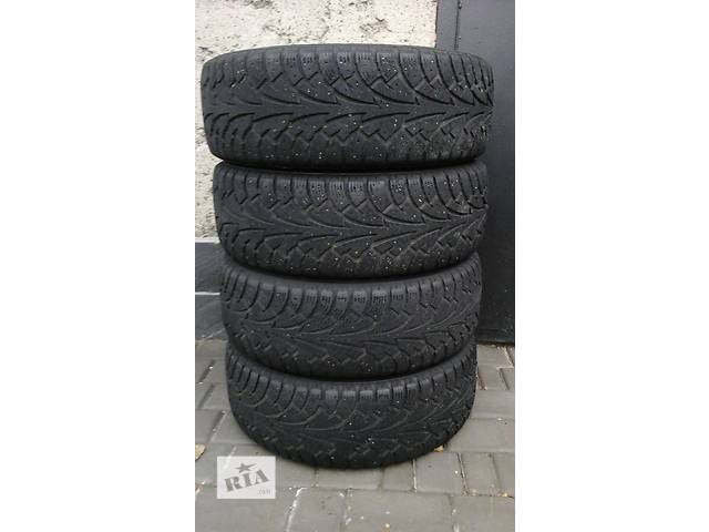 продам Б/у шины для легкового авто185\60 R14 бу в Первомайске (Николаевской обл.)