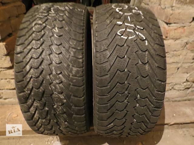 продам Б/у шины для легкового авто205-215\50-55 R 16 бу в Каменке-Бугской