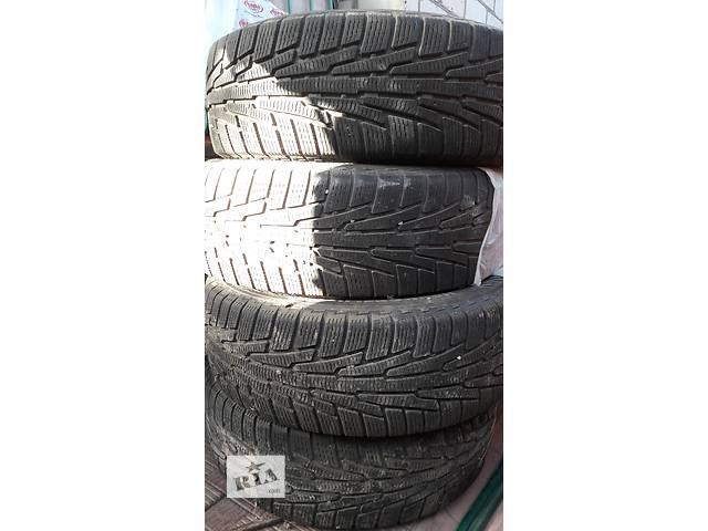 продам Б/у шины для легкового авто235/60  r18 Hakkapeliitta бу в Харькове