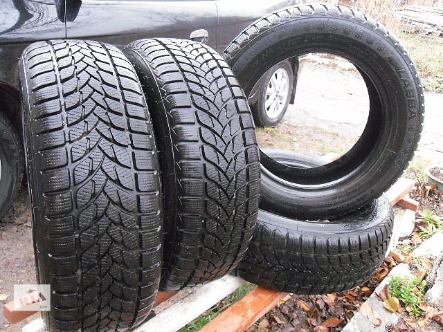 Б/у шины для легкового авто- объявление о продаже  в Виннице