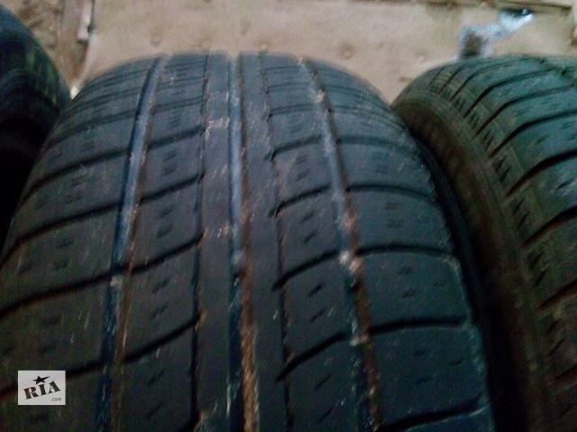 купить бу Б/у шины для легкового авто в Сумах