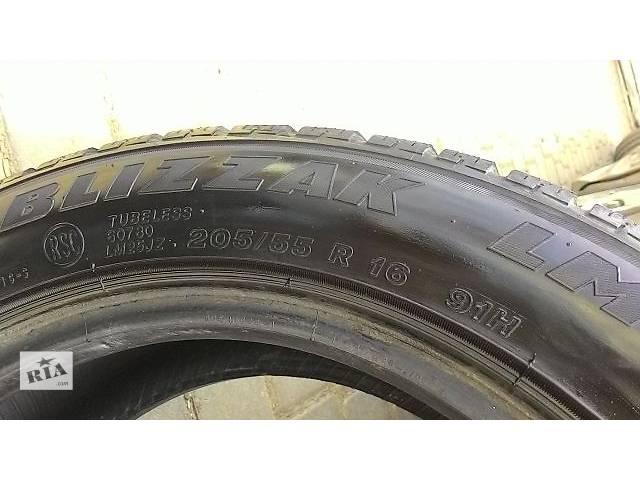 Б/у шины для легкового авто- объявление о продаже  в Одессе