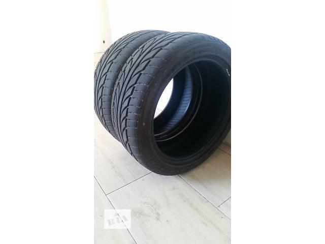 Б/у шины для легкового авто- объявление о продаже  в Дрогобыче