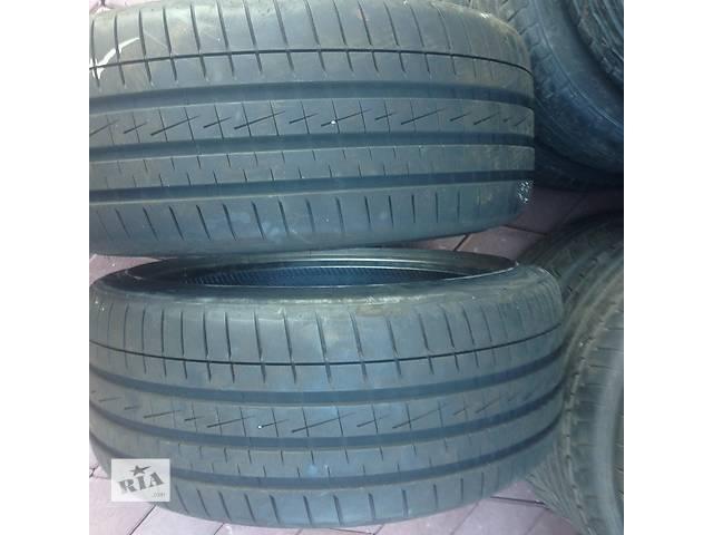купить бу Б/у шины для легкового авто в Сарнах