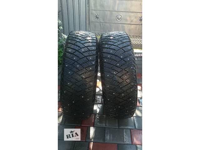 купить бу Б/у шины GOODYEAR UltraGrip Ice Arctic 195/65R15 для легкового авто в Хмельницком