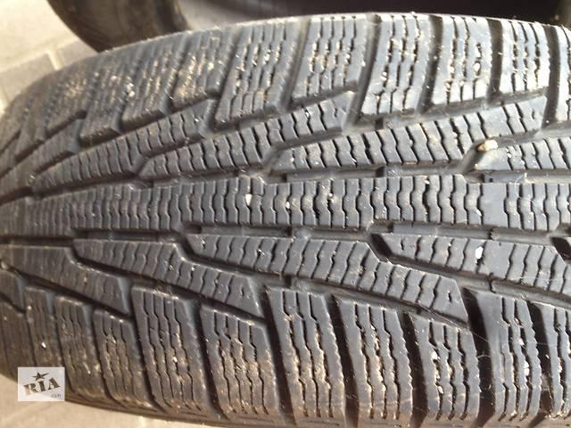 бу Б/у шини для легкового авто в Залещиках