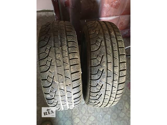 бу Б/у шины для легкового авто в Луцке