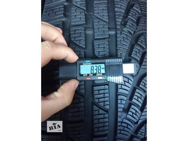 Б/у шини для легкового авто- объявление о продаже  в Львове