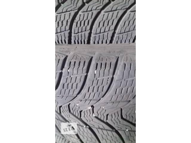 бу Б/у шины для легкового авто в Каменском (Днепродзержинске)