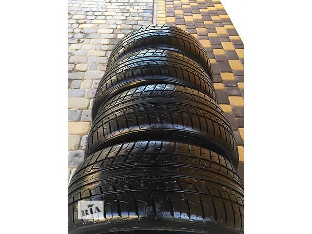 Б/у шины для легкового авто- объявление о продаже  в Трускавце