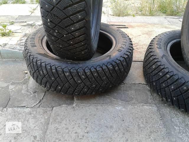 бу Б/у шины для легкового авто в Запорожье