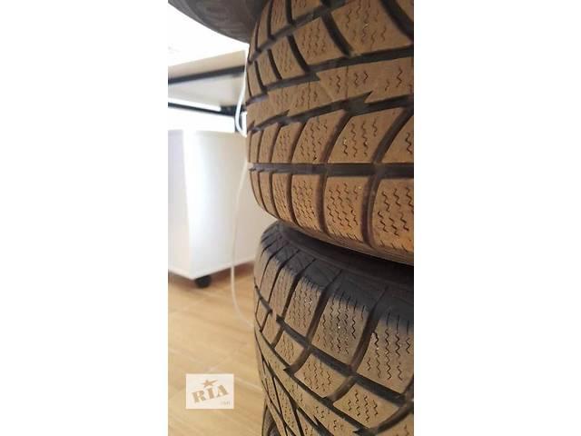 купить бу Б/у шины для легкового авто в Киеве