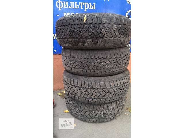 купить бу Б/у шины для легкового авто в Харькове