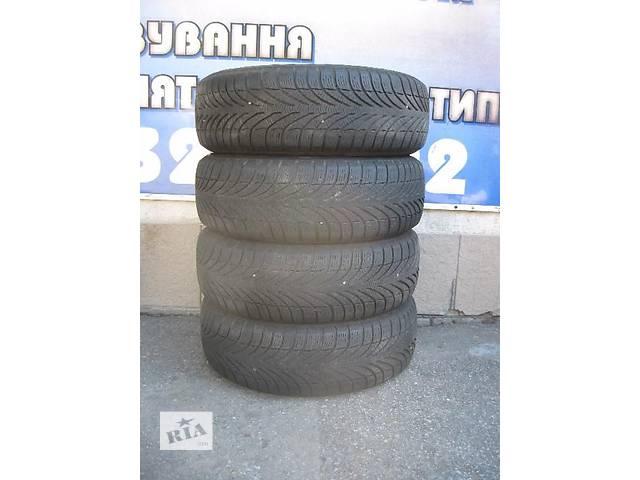 продам Б/у шины для легкового авто бу в Черкассах