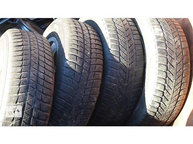 бу Б/у шины для легкового авто в Полтаве