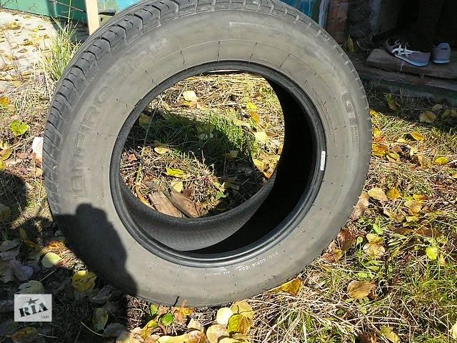 продам Всесезонные шины CHAMPIRO 128  235/70 R16 бу в Львове