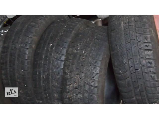 Б/у шины для легкового авто- объявление о продаже  в Полтаве