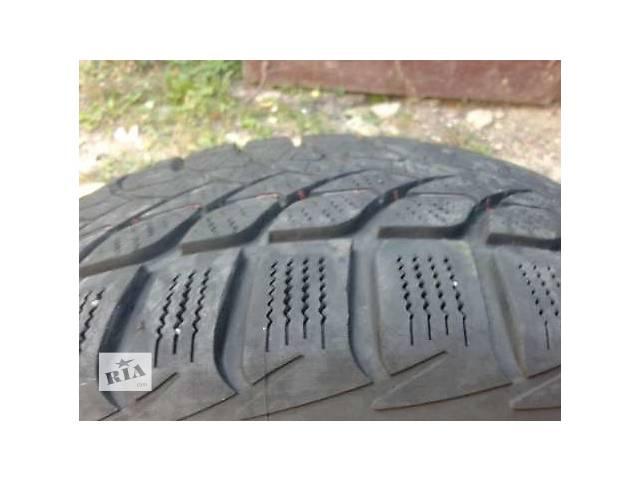 Б/у шини для легкового авто- объявление о продаже  в Теребовле