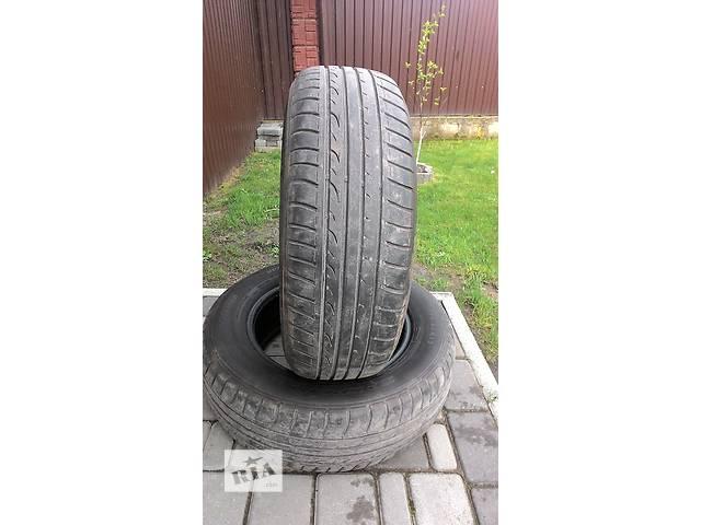 Б/у шини для легкового авто- объявление о продаже  в Яворове